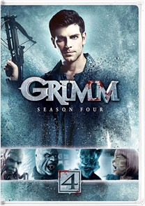 Grimm: Season Four [DVD]