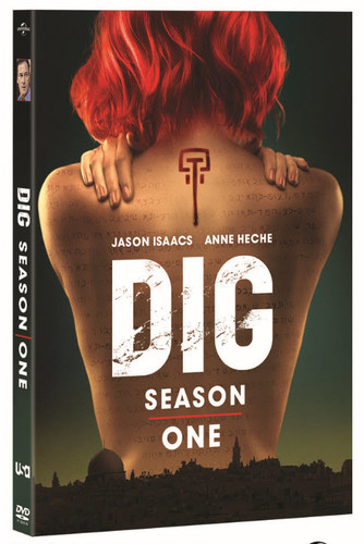Dig: Season One (Box Set) [DVD]