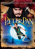Peter Pan Live! [DVD]