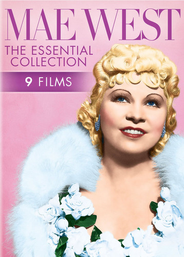 Mae West: The Essential Collection (Box Set) [DVD]