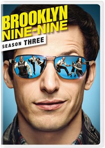 Brooklyn Nine-Nine: Season Three [DVD]