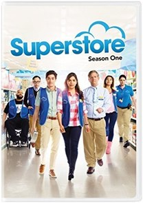 Superstore: Season One [DVD]