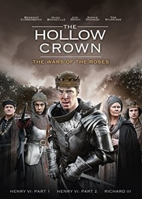 The Hollow Crown: The Wars of the Roses [DVD]