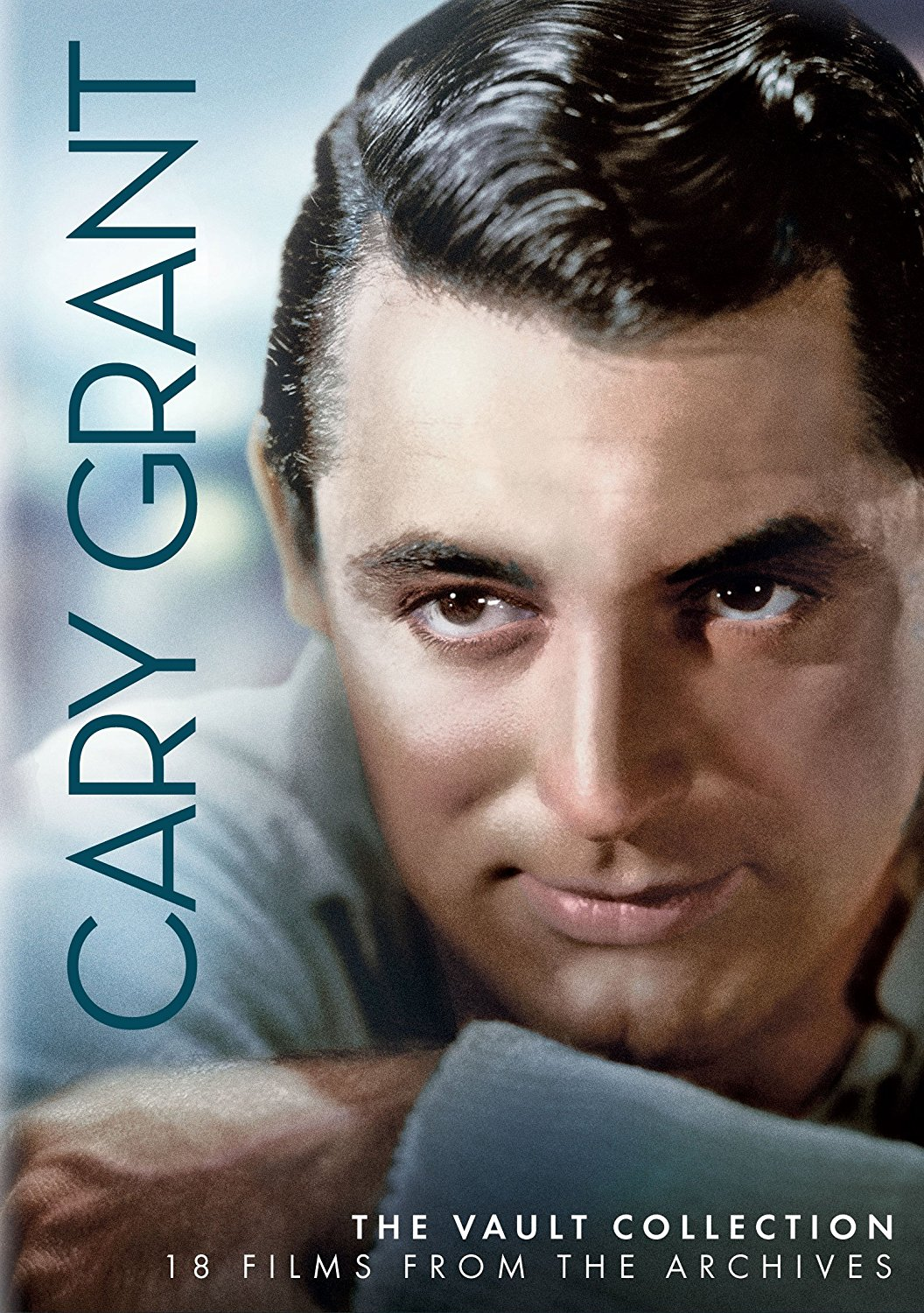 Cary Grant: The Vault Collection [DVD]