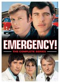 Emergency! The Complete Series [DVD]