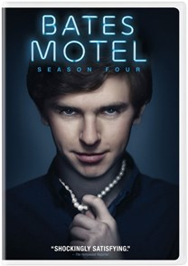 Bates Motel: Season Four [DVD]