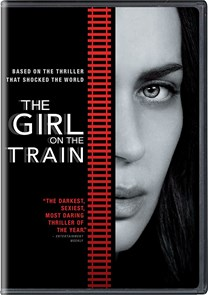 Girl on a Train [DVD]