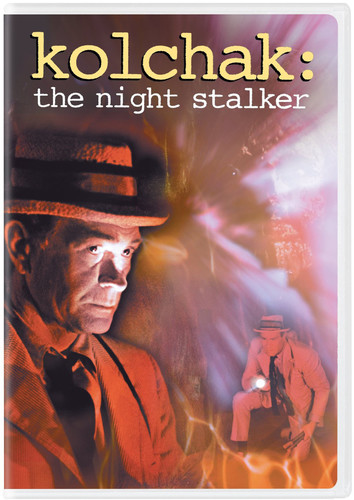 Kolchak: The Night Stalker [DVD]