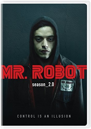 Mr. Robot: Season 2 [DVD]