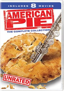 American Pie: The Complete Collection [DVD]
