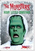 The Munsters' Scary Little Christmas [DVD]