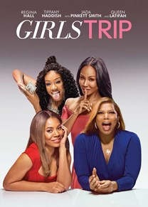 Girls Trip [DVD]