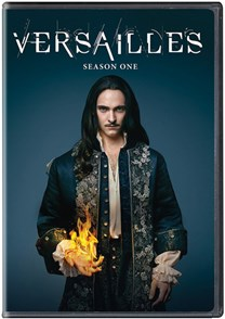 Versailles: Season One [DVD]
