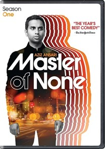 Master of None: Season One [DVD]