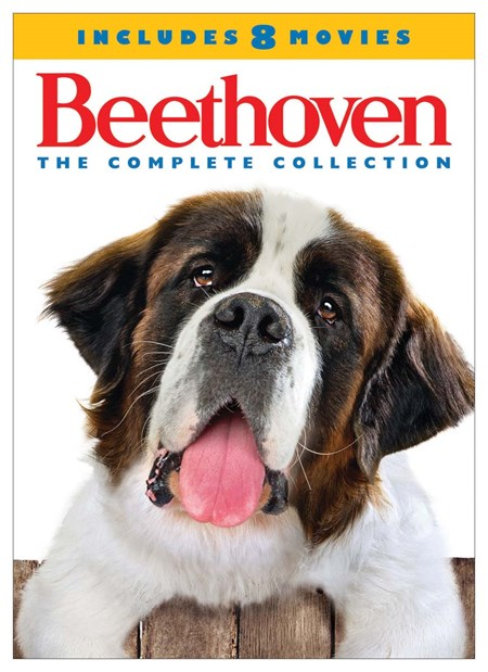 Beethoven: The Complete Collection [DVD]