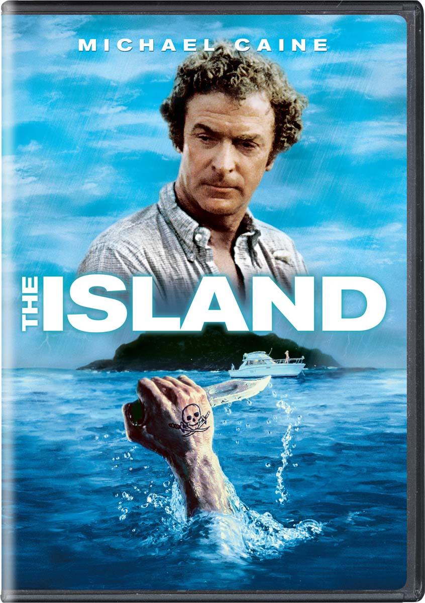 The Island (1980) [DVD]