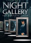 Night Gallery: The Complete Series [DVD]