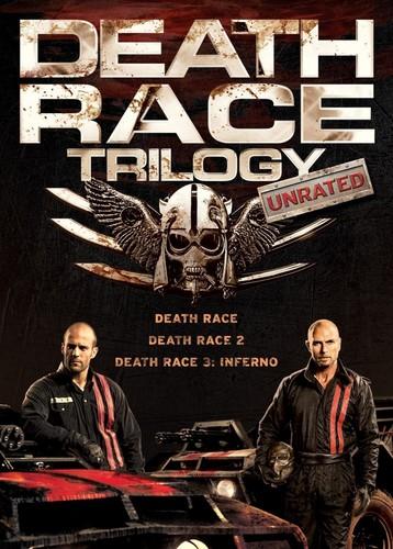 Death Race Trilogy [DVD]