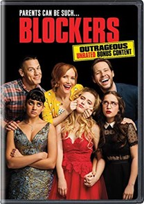 Blockers [DVD]