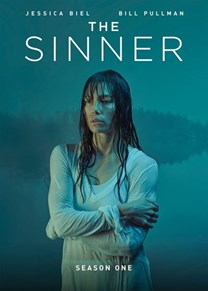 The Sinner: Season One [DVD]