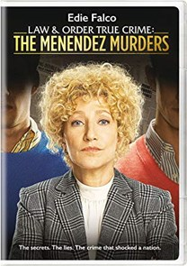 Law & Order: True Crimes - The Menendez Murders [DVD]