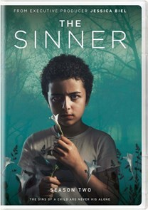 The Sinner: Season Two [DVD]