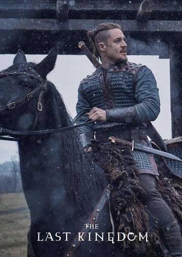 The Last Kingdom: Season Three [DVD]