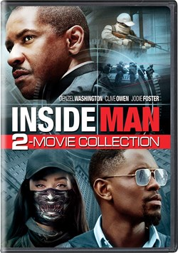 Inside Man: 2-Movie Collection [DVD]