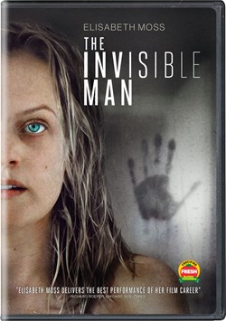 The Invisible Man [DVD]