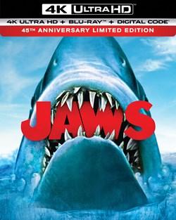 Jaws [UHD]