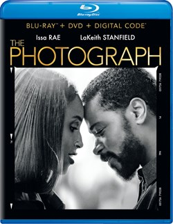 The Photograph (with DVD) [Blu-ray]