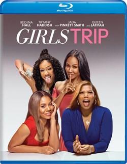 Girls Trip [Blu-ray]