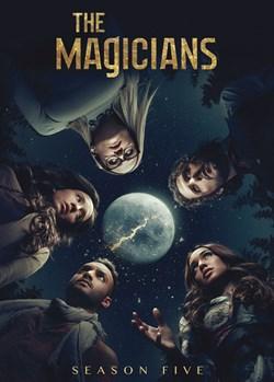 The Magicians: Season Five [DVD]