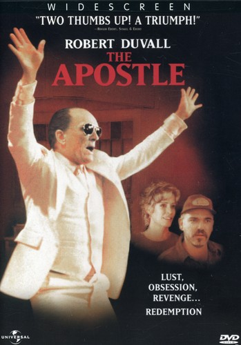 The Apostle [DVD]