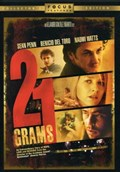 21 Grams [DVD]