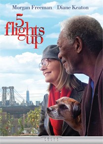 5 Flights Up [DVD]