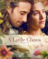 A Little Chaos [DVD]