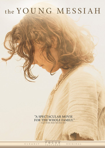 The Young Messiah [DVD]