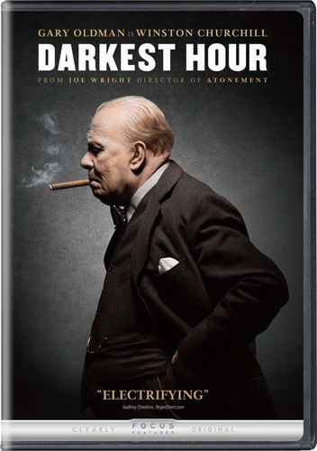 Darkest Hour [DVD]