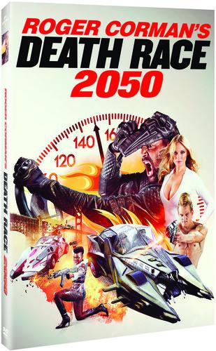 Roger Corman's Death Race 2050 [DVD]