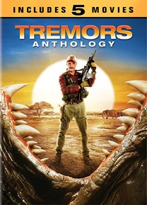 Tremors Anthology [DVD]