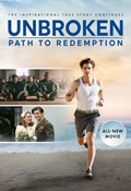 Unbroken: Path To Redemption [DVD]