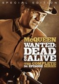 Wanted: Dead or Alive - Complete Series - Special Edition [DVD]