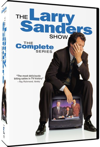 The Larry Sanders Show - Complete Series [DVD]