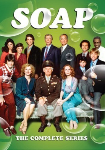 Soap - Complete Series [DVD]
