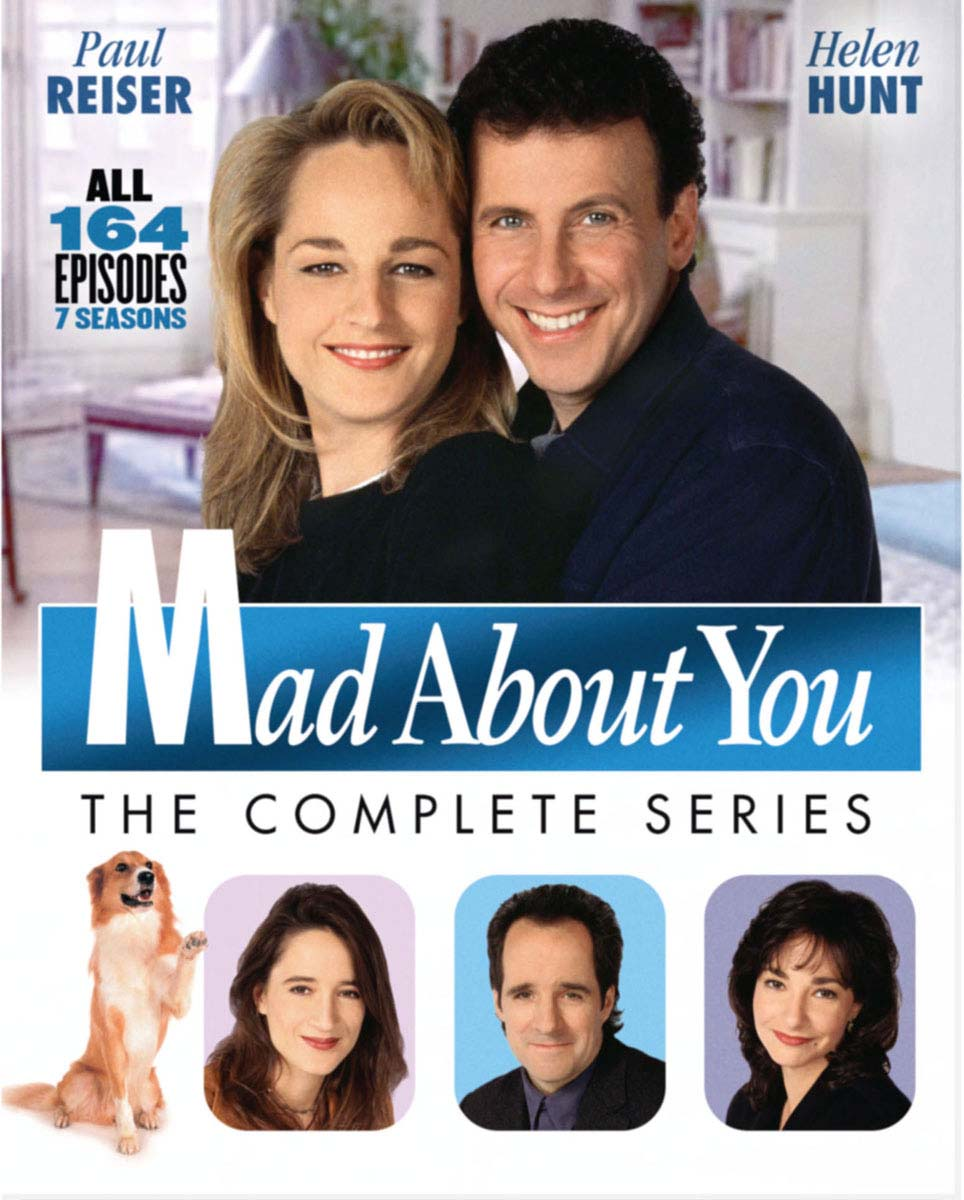 Mad About You - The Complete Series [DVD]
