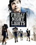 Friday Night Lights - The Complete Series [DVD]