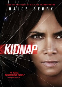Kidnap [DVD]
