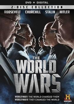 The World Wars DVD+Digital [Blu-ray]