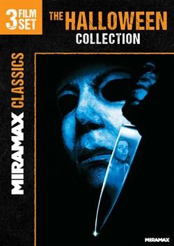 Halloween Collection - DVD [DVD]